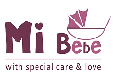 Mi Bebe/with special care&love